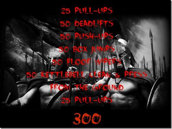 CrossFit 300