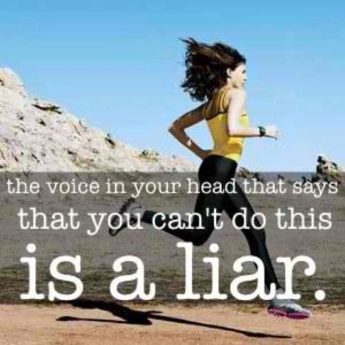 Running-I