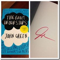 Autographed Copy