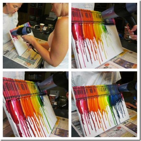 Crayon Art2