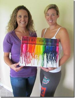Crayon Project