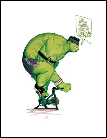 hulk_smash_spin_class_instructor
